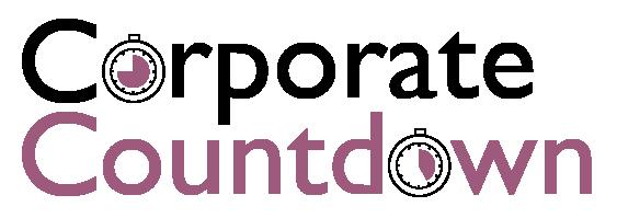 Corporate Countdown